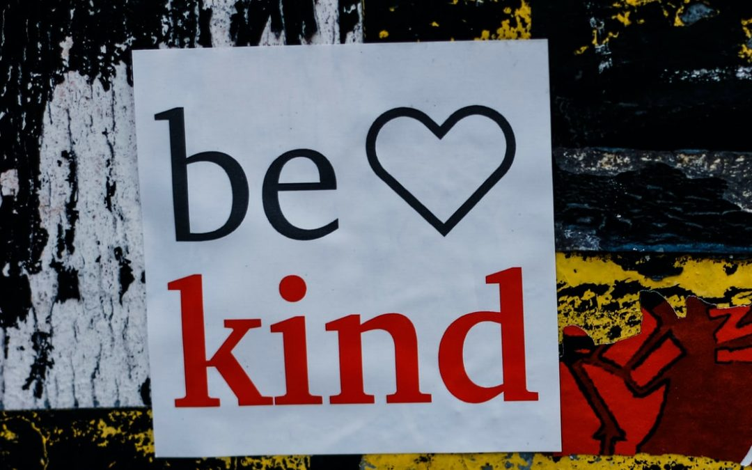 World Kindness Day: Time to have your CAKE and eat it?